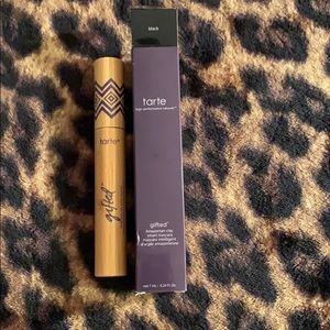 Tarte Black Gifted Amazonian Clay Mascara Black
